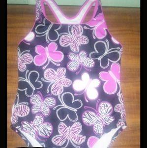 Swim suit Girls 12
